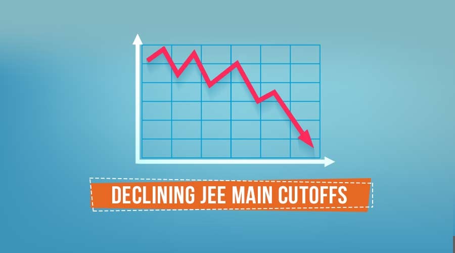 JEE Main Cut Off