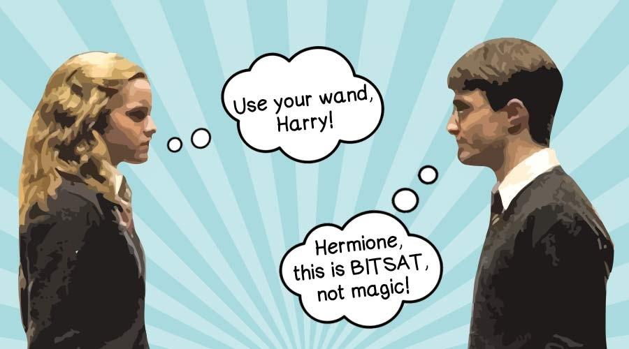 BITSAT 2019: Tips and Tricks