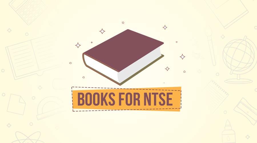 Best Books For NTSE Preparation