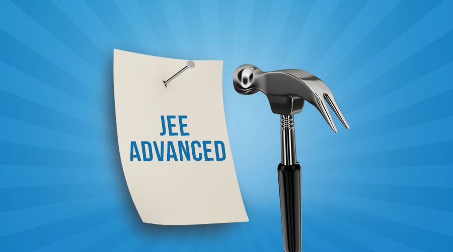 How to Crack JEE Advanced?