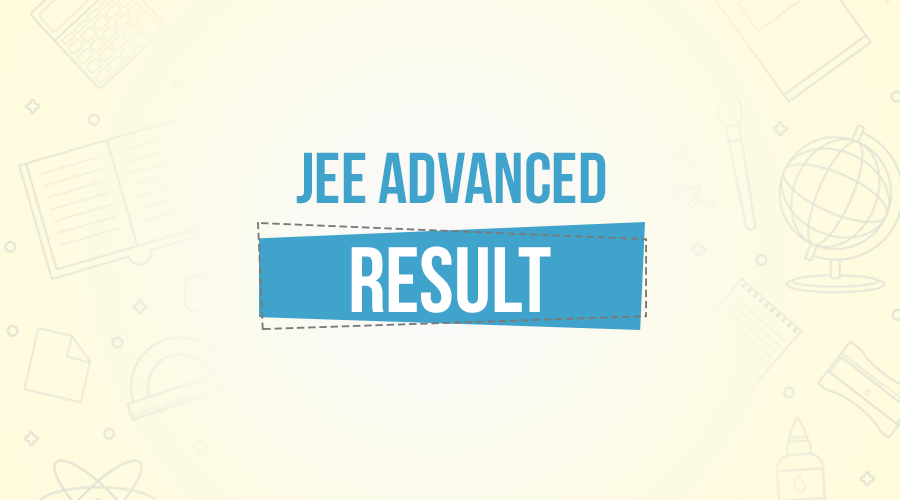 JEE Advanced Result to be declared on June 10!