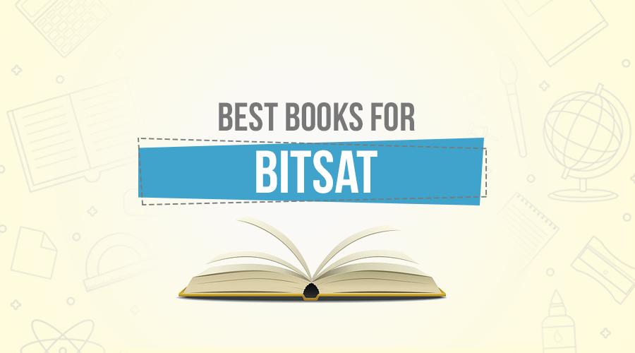 bitsat books