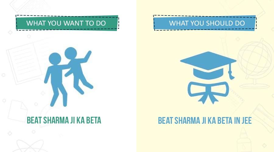 Tips to Beat Sharmaji Ka Beta